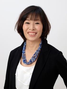 Ayako Nakamura