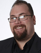 Marc Ratcliffe, M.Ed, MPCT
