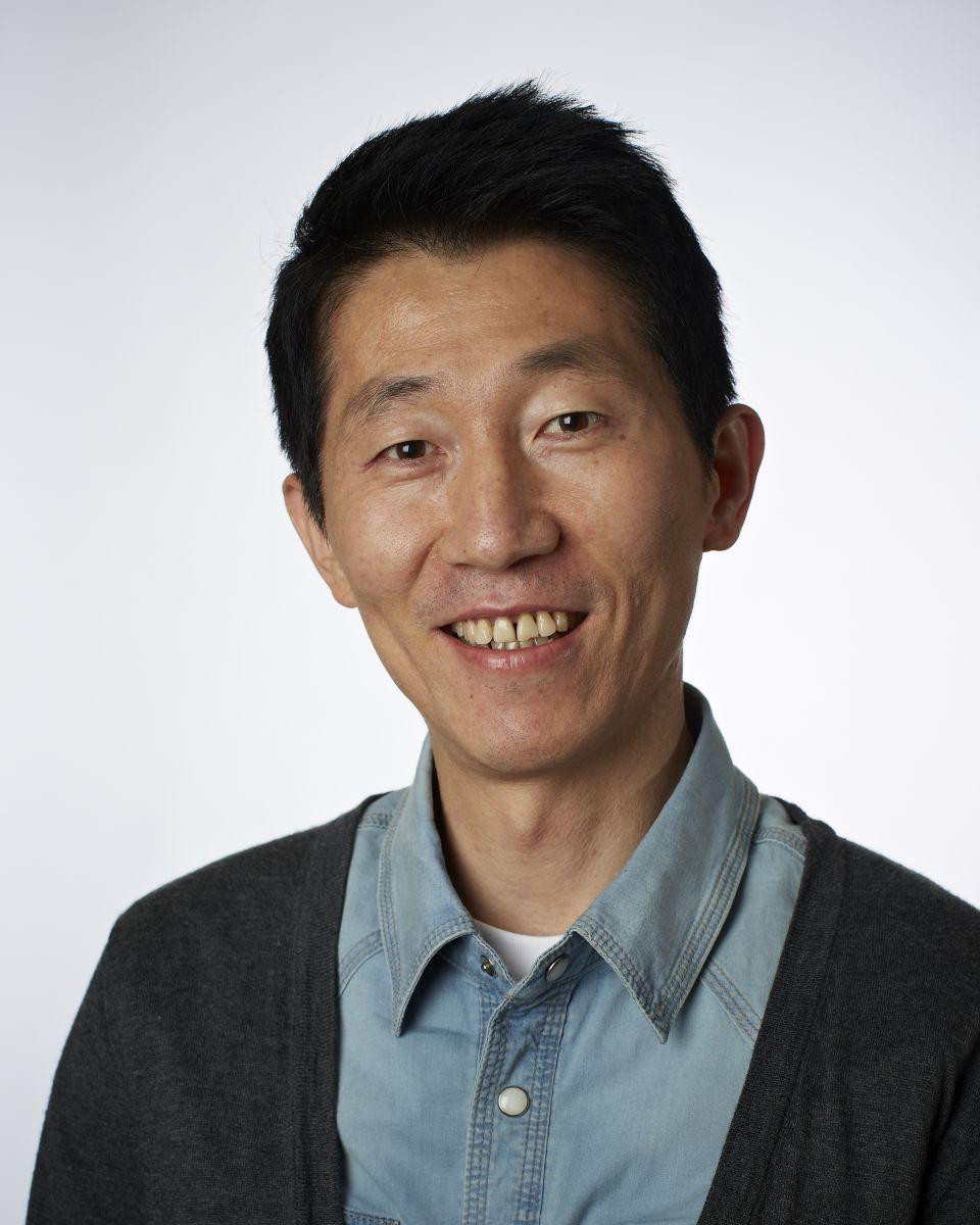 Sang Yong Kim