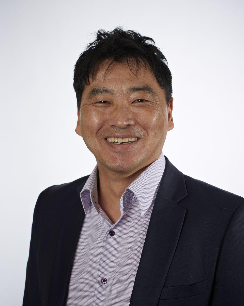 Tae-Seob Yoo