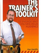 The Trainer's Toolkit