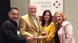 pikes peak award 2017