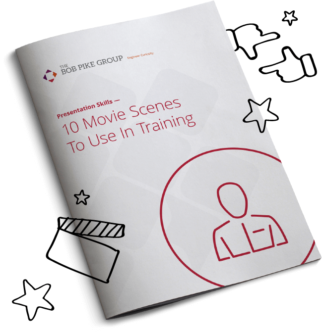 Free Training Guide: 10 Movie Scenes to Use in Training