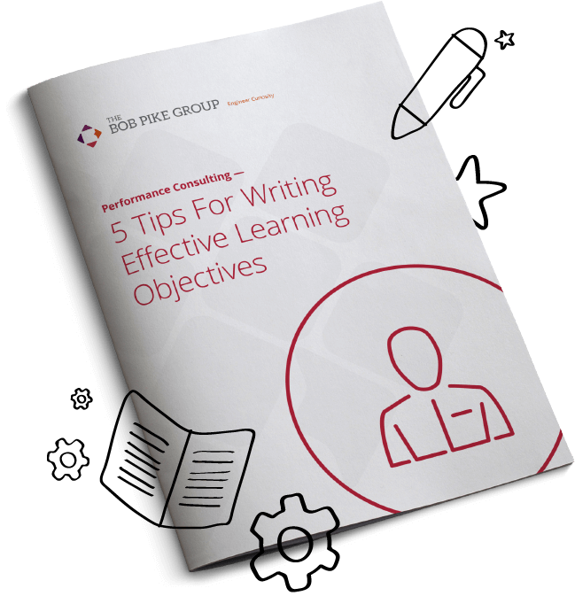 Free Training Guide: 5 Tips for Writing Learning Objectives