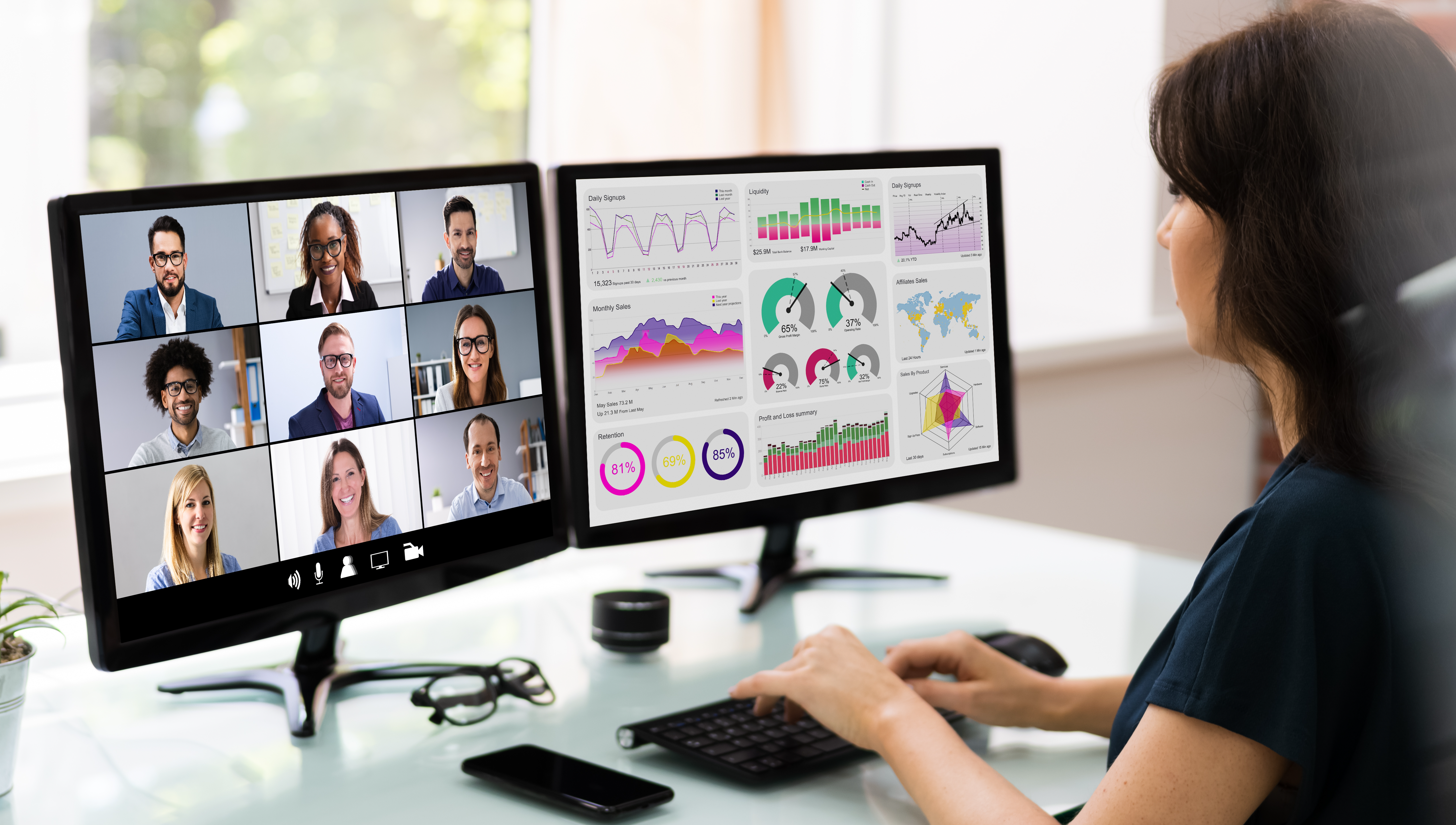5 Ways to Level Up Your Virtual Presentation