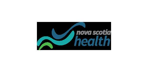 nova scotia health logo
