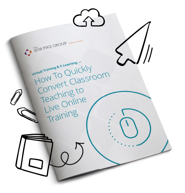 FREE Resource Guide: How To Quickly Convert Classroom Teaching to Live Online