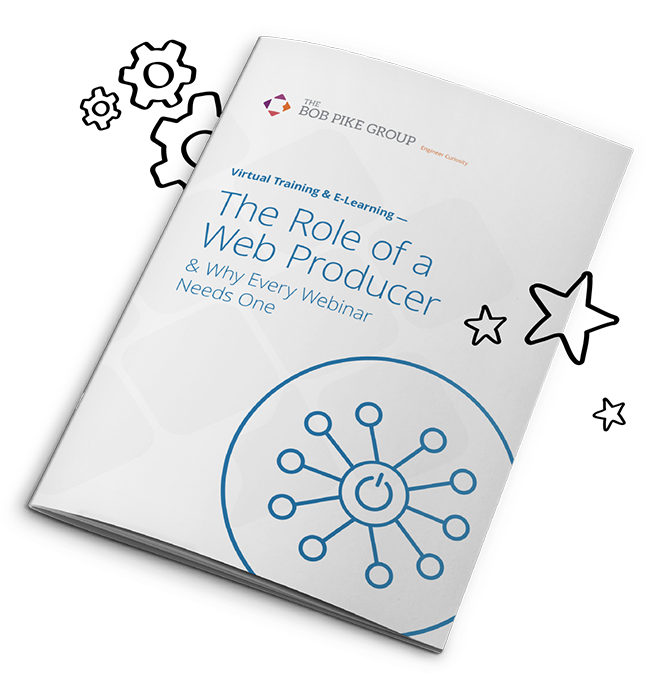 Free Training Guide: The Role of a Web Producer